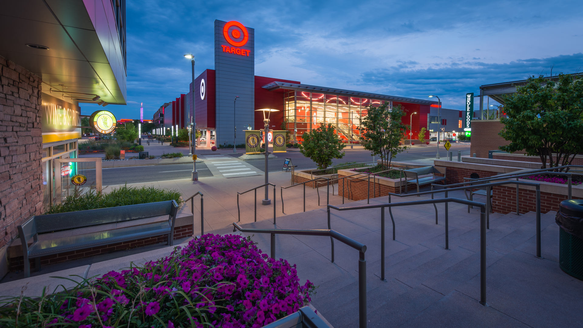 <p>A dynamic confluence of commerce, civic life and ecological stewardship, Belmar has become a national model for sustainable, smart redevelopment.</p>