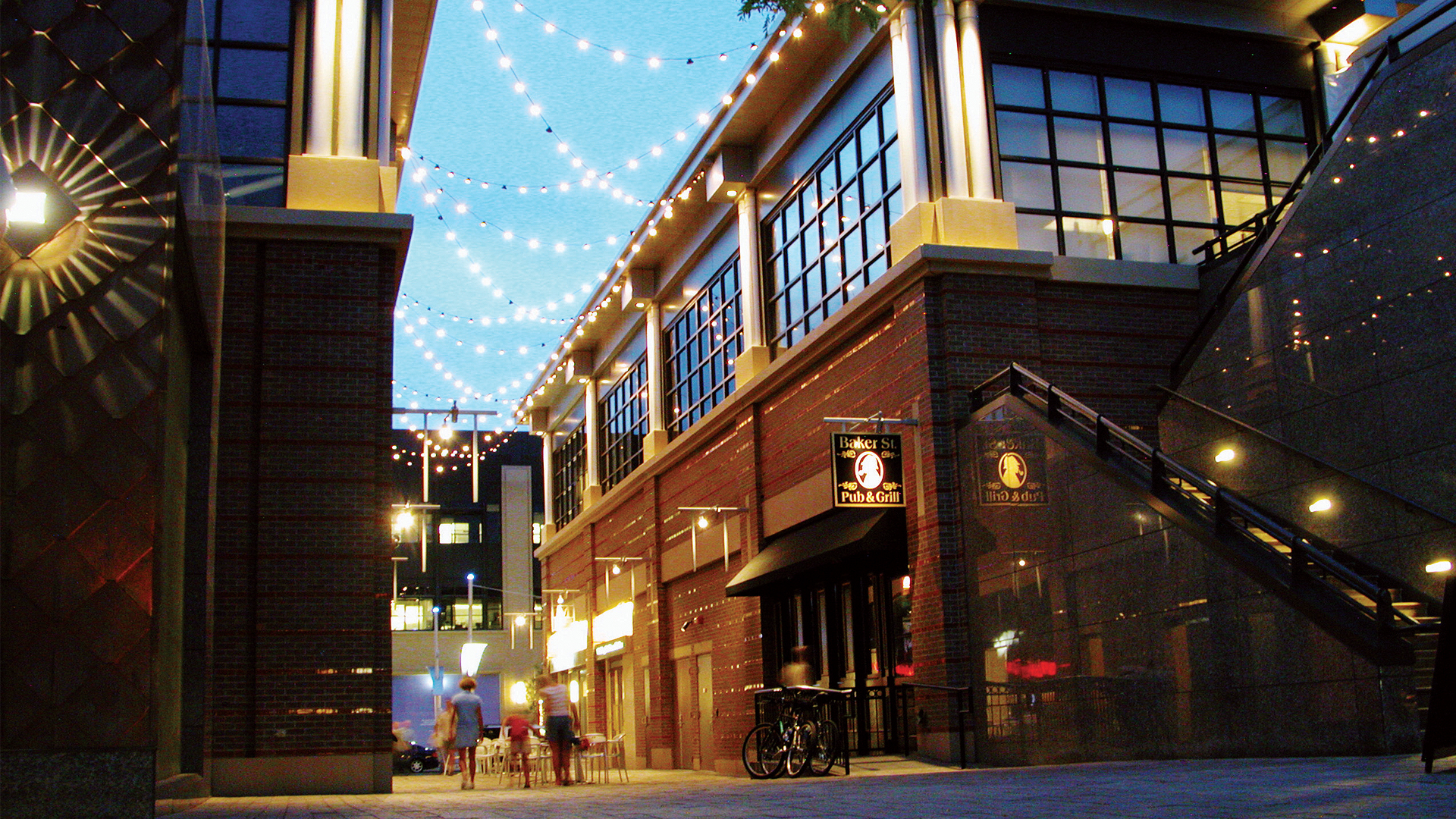 <p>Almost 3,500 residents call Belmar's 1,200 lofts, condos, townhomes, single-family detached homes, senior-oriented apartments and rental units home.</p>