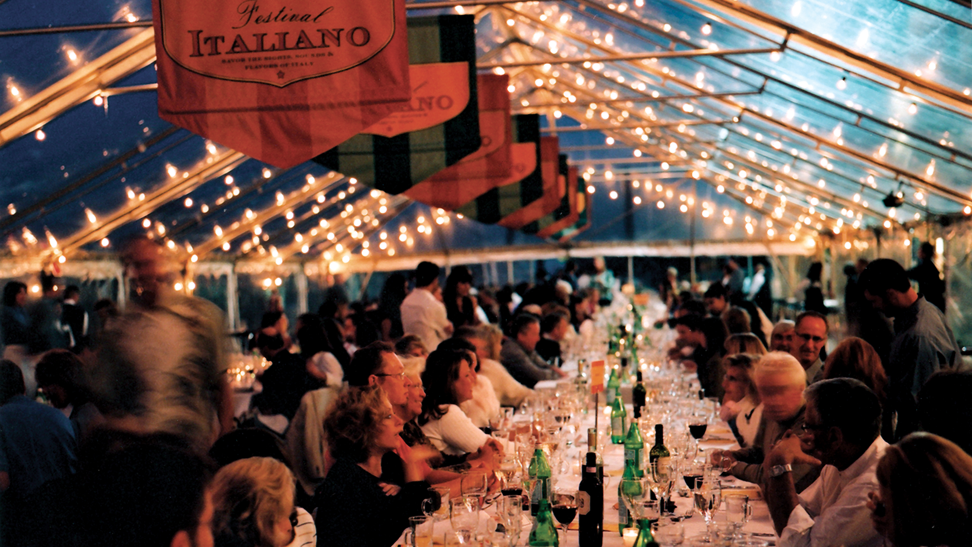 <p>Once a deteriorating low-rise shopping mall, Belmar has been transformed into everything a neighborhood should be, with art, music, ice-skating and events like Festival Italiano.</p>