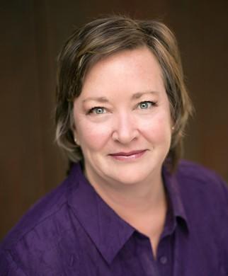 Pam O'Hara