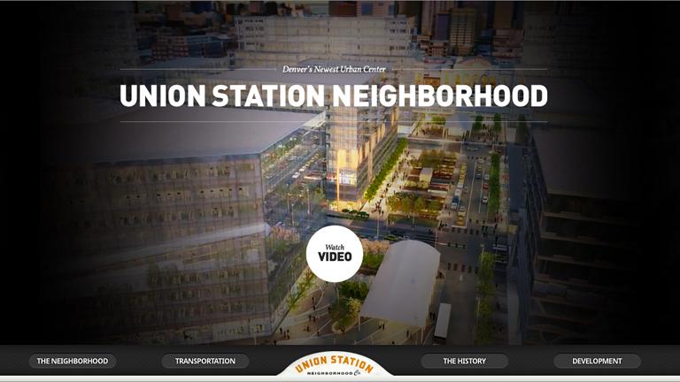 UnionStationWeb